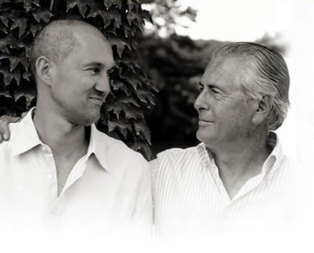 Lorenzo e Giancarlo Palla