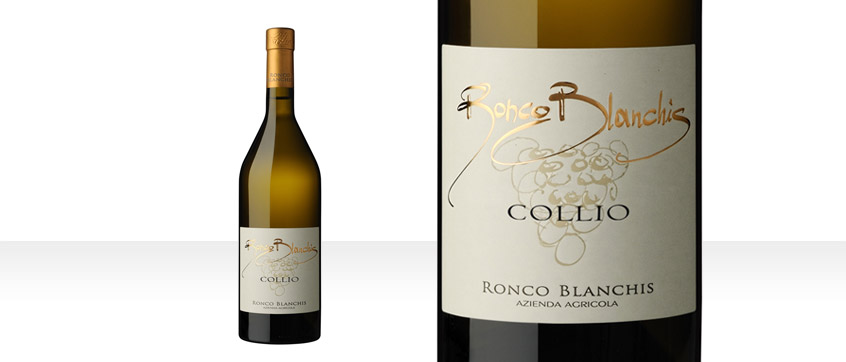 collio ronco blanchis